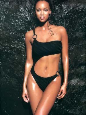 Tyra Banks - 16